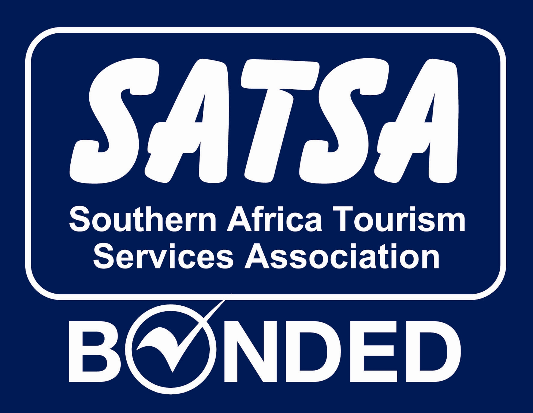 South Africa Tourism Services Association Bonded